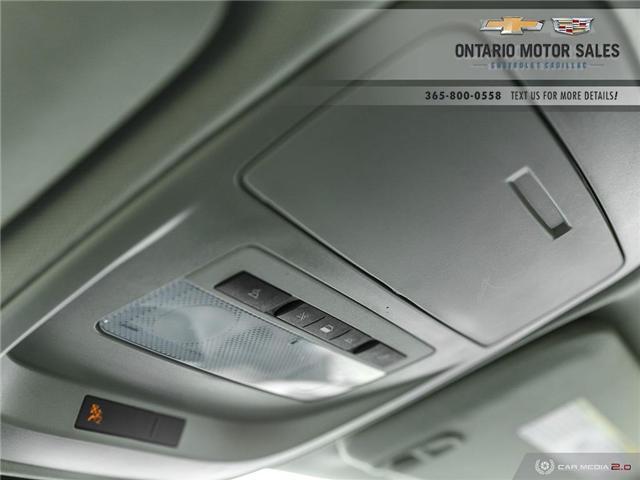 2019 Chevrolet Colorado LT (Stk: 12453A) in Oshawa - Image 24 of 35