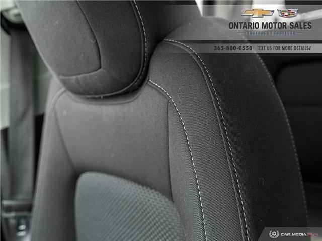 2019 Chevrolet Colorado LT (Stk: 12453A) in Oshawa - Image 25 of 35