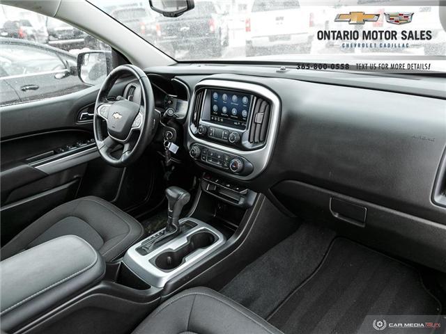2019 Chevrolet Colorado LT (Stk: 12453A) in Oshawa - Image 27 of 35