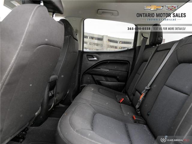 2019 Chevrolet Colorado LT (Stk: 12453A) in Oshawa - Image 28 of 35