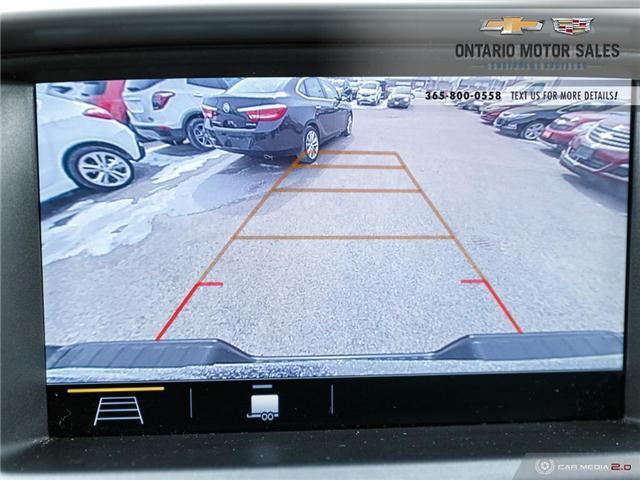 2019 Chevrolet Colorado LT (Stk: 12453A) in Oshawa - Image 32 of 35