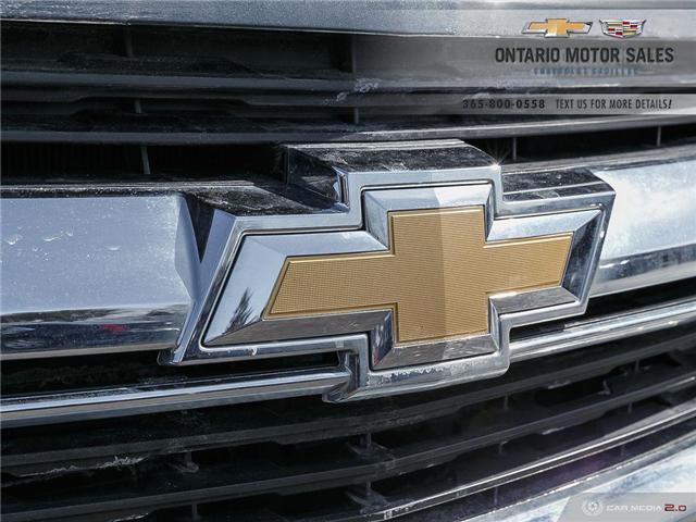 2019 Chevrolet Colorado LT (Stk: 12452A) in Oshawa - Image 12 of 37