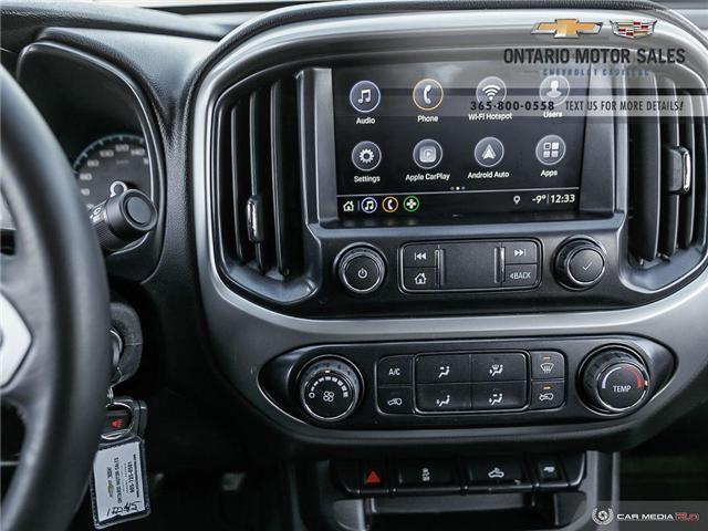 2019 Chevrolet Colorado LT (Stk: 12452A) in Oshawa - Image 24 of 37