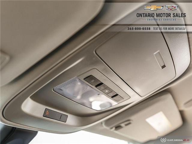 2019 Chevrolet Colorado LT (Stk: 12452A) in Oshawa - Image 26 of 37