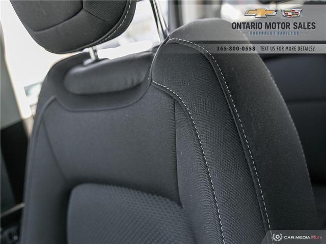 2019 Chevrolet Colorado LT (Stk: 12452A) in Oshawa - Image 27 of 37