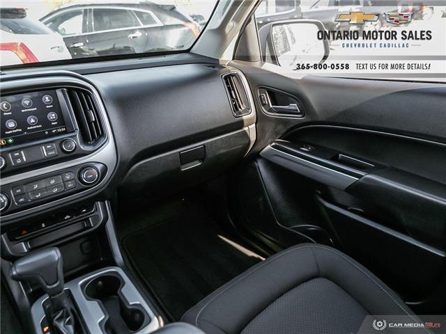 2019 Chevrolet Colorado LT (Stk: 12452A) in Oshawa - Image 32 of 37