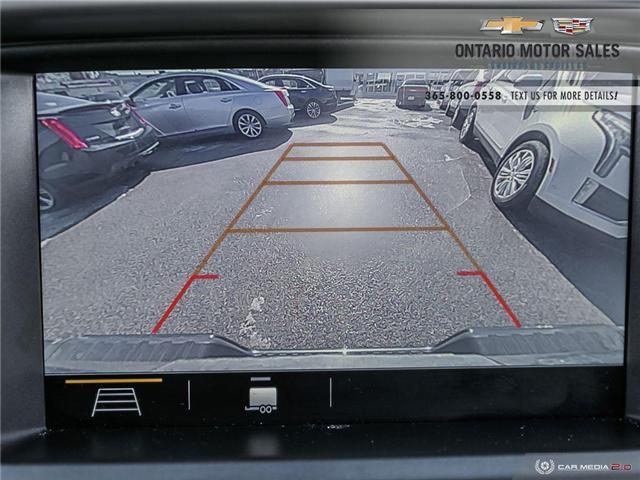 2019 Chevrolet Colorado LT (Stk: 12452A) in Oshawa - Image 34 of 37