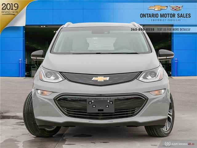 2019 Chevrolet Bolt EV Premier (Stk: 9120830) in Oshawa - Image 2 of 19