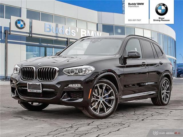 2019 BMW X3 xDrive30i (Stk: T94868) in Hamilton - Image 1 of 26