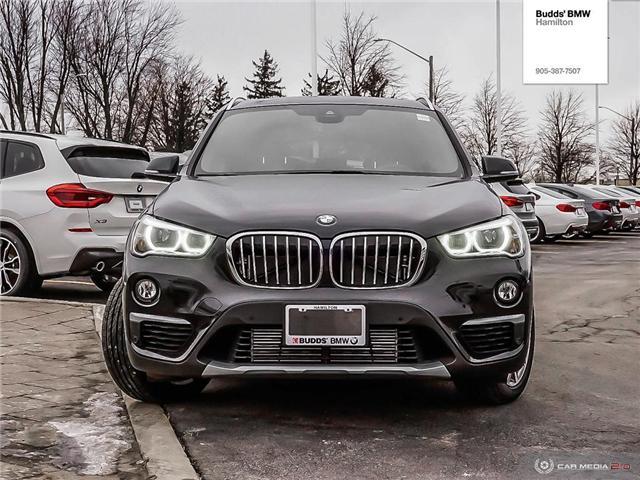 2019 BMW X1 xDrive28i (Stk: T88629) in Hamilton - Image 2 of 25
