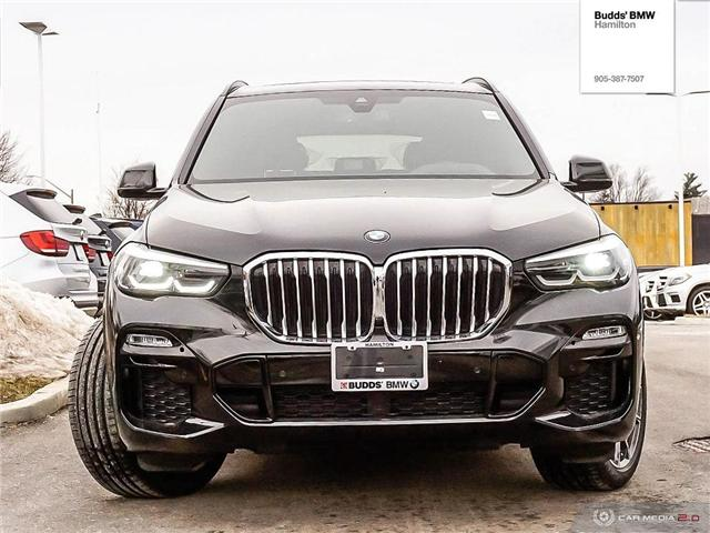 2019 BMW X5 xDrive40i (Stk: T87520) in Hamilton - Image 2 of 26