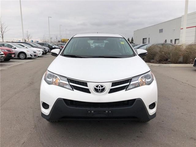 2014 Toyota RAV4  (Stk: D182968A) in Mississauga - Image 2 of 19