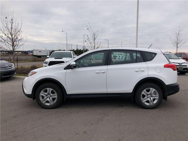2014 Toyota RAV4  (Stk: D182968A) in Mississauga - Image 4 of 19