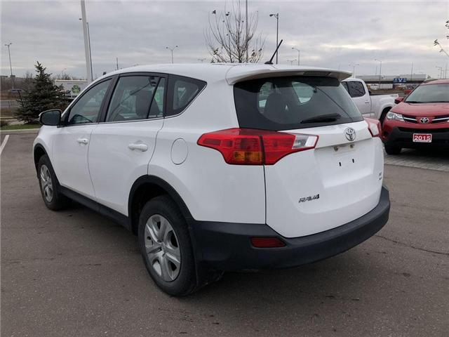 2014 Toyota RAV4  (Stk: D182968A) in Mississauga - Image 5 of 19