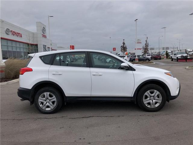 2014 Toyota RAV4  (Stk: D182968A) in Mississauga - Image 8 of 19