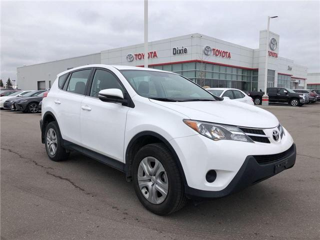 2014 Toyota RAV4  (Stk: D182968A) in Mississauga - Image 9 of 19
