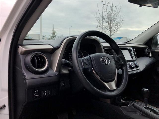 2014 Toyota RAV4  (Stk: D182968A) in Mississauga - Image 11 of 19