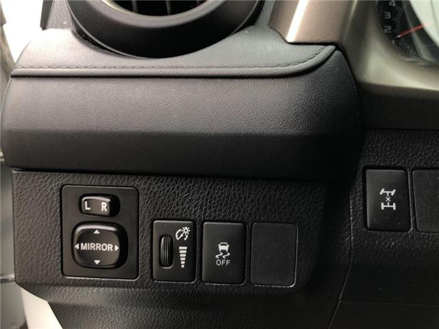 2014 Toyota RAV4  (Stk: D182968A) in Mississauga - Image 15 of 19