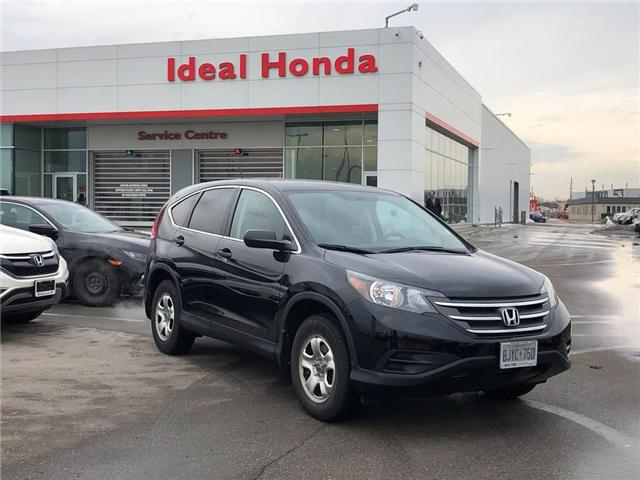2014 Honda CR-V LX (Stk: 66950) in Mississauga - Image 1 of 18