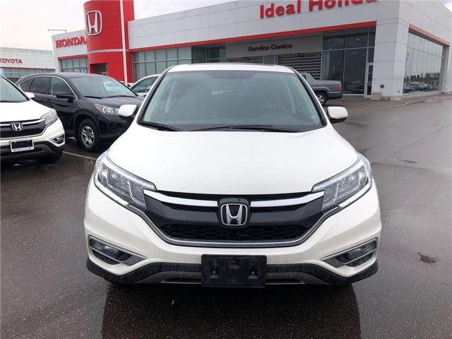 2015 Honda CR-V EX-L (Stk: I190737A) in Mississauga - Image 2 of 11