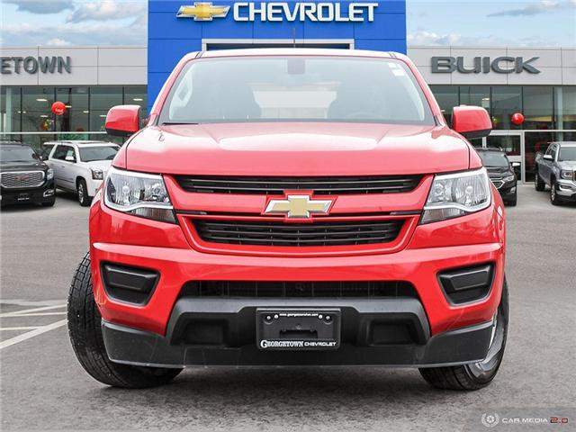 2017 Chevrolet Colorado WT (Stk: 27403) in Georgetown - Image 2 of 27
