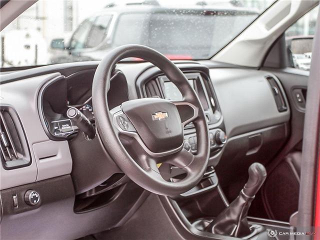 2017 Chevrolet Colorado WT (Stk: 27403) in Georgetown - Image 13 of 27