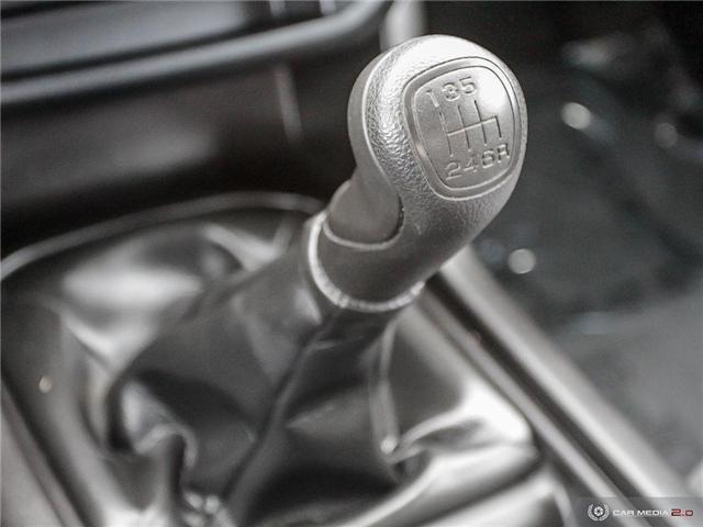 2017 Chevrolet Colorado WT (Stk: 27403) in Georgetown - Image 19 of 27