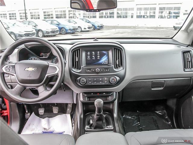 2017 Chevrolet Colorado WT (Stk: 27403) in Georgetown - Image 25 of 27