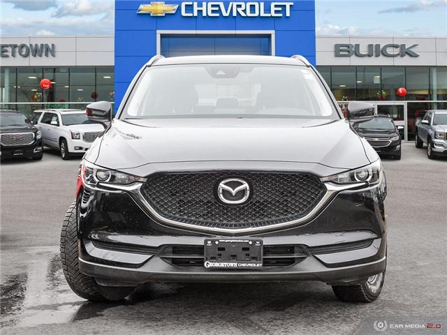2017 Mazda CX-5 GS (Stk: 29229) in Georgetown - Image 2 of 27