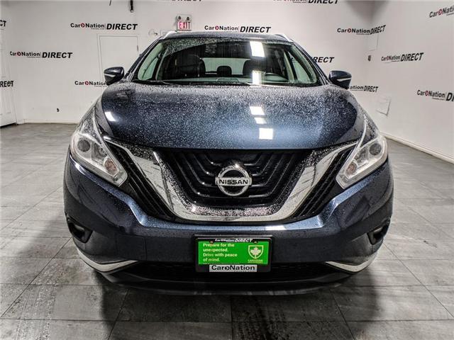 2015 Nissan Murano SL (Stk: DRD2032B) in Burlington - Image 2 of 30