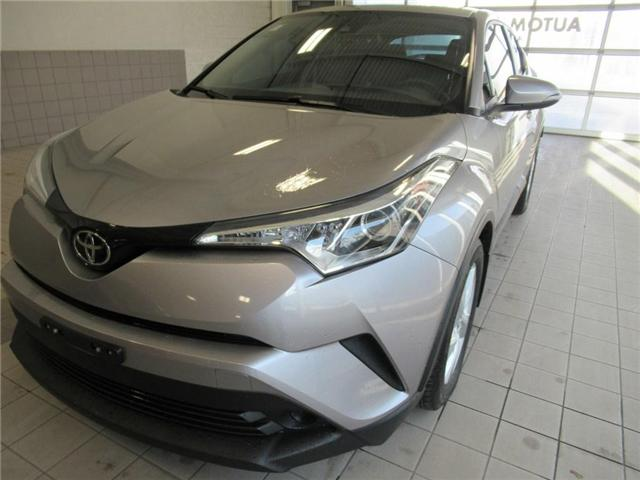 2018 Toyota C-HR XLE (Stk: 15755A) in Toronto - Image 9 of 16