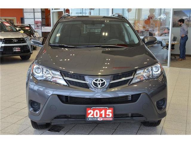 2015 Toyota RAV4  (Stk: 229839) in Milton - Image 2 of 40