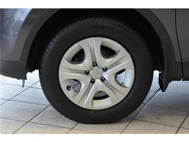 2015 Toyota RAV4  (Stk: 229839) in Milton - Image 8 of 40
