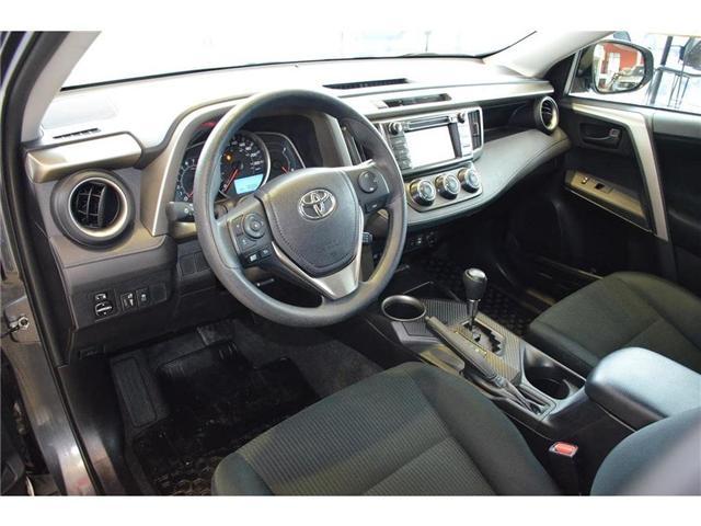 2015 Toyota RAV4  (Stk: 229839) in Milton - Image 11 of 40