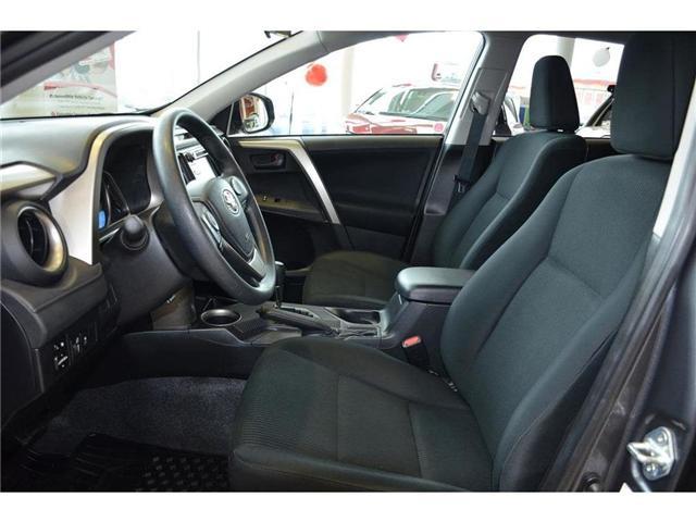 2015 Toyota RAV4  (Stk: 229839) in Milton - Image 12 of 40