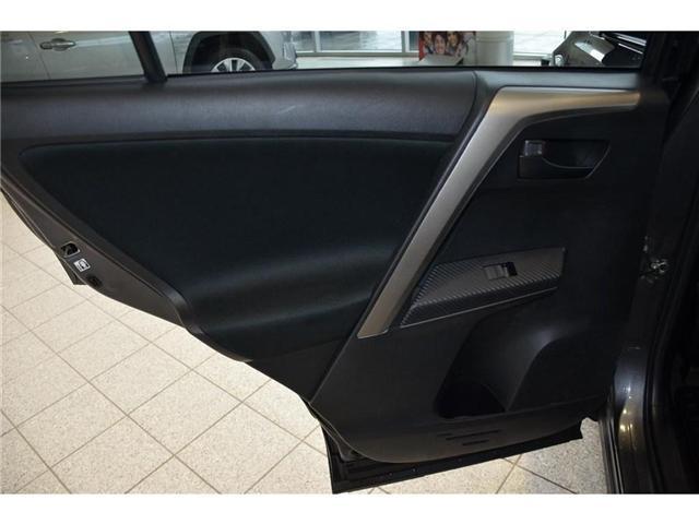 2015 Toyota RAV4  (Stk: 229839) in Milton - Image 22 of 40