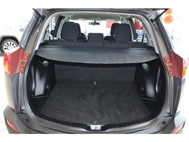 2015 Toyota RAV4  (Stk: 229839) in Milton - Image 24 of 40