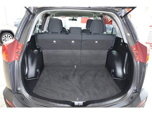 2015 Toyota RAV4  (Stk: 229839) in Milton - Image 25 of 40