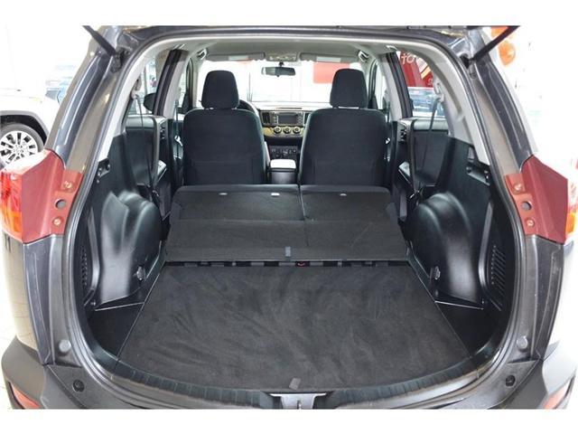 2015 Toyota RAV4  (Stk: 229839) in Milton - Image 26 of 40