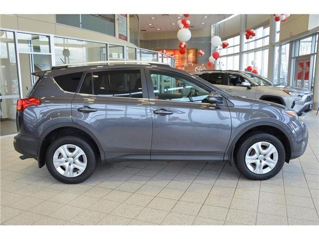 2015 Toyota RAV4  (Stk: 229839) in Milton - Image 33 of 40
