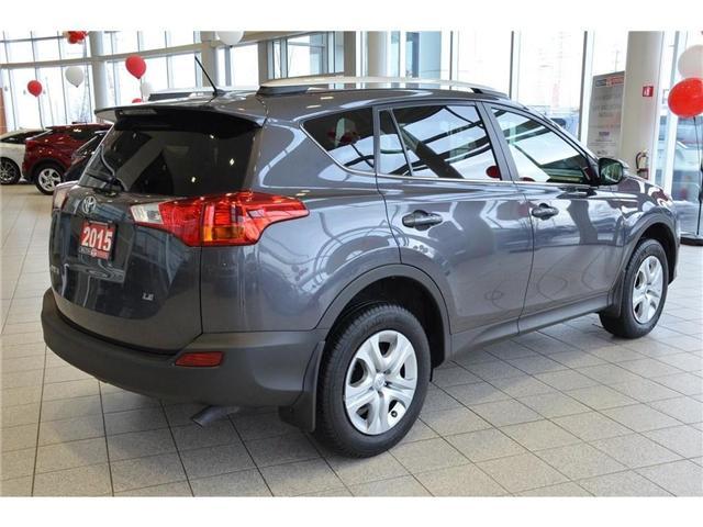 2015 Toyota RAV4  (Stk: 229839) in Milton - Image 34 of 40