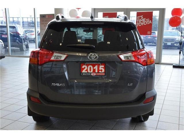 2015 Toyota RAV4  (Stk: 229839) in Milton - Image 35 of 40