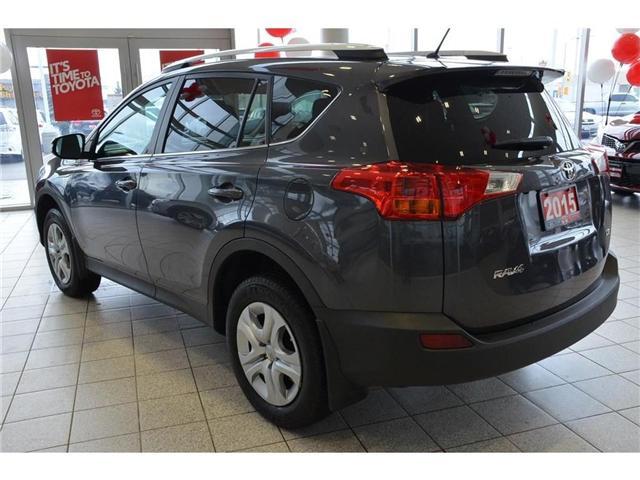 2015 Toyota RAV4  (Stk: 229839) in Milton - Image 36 of 40