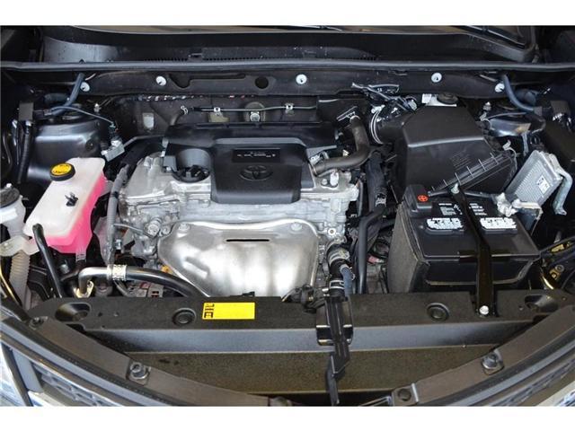 2015 Toyota RAV4  (Stk: 229839) in Milton - Image 40 of 40