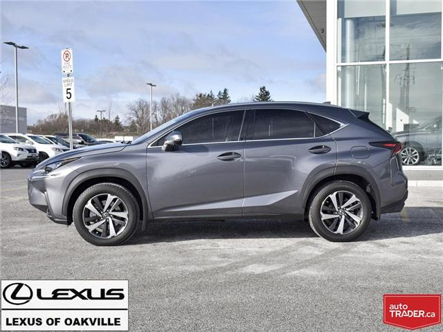 2018 Lexus NX 300 Base (Stk: UC7583) in Oakville - Image 4 of 22