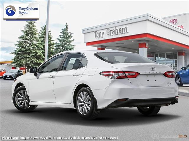 2019 Toyota Camry LE (Stk: 57922) in Ottawa - Image 4 of 23