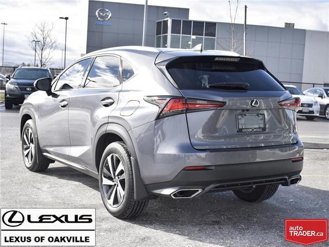 2018 Lexus NX 300 Base (Stk: UC7583) in Oakville - Image 7 of 22