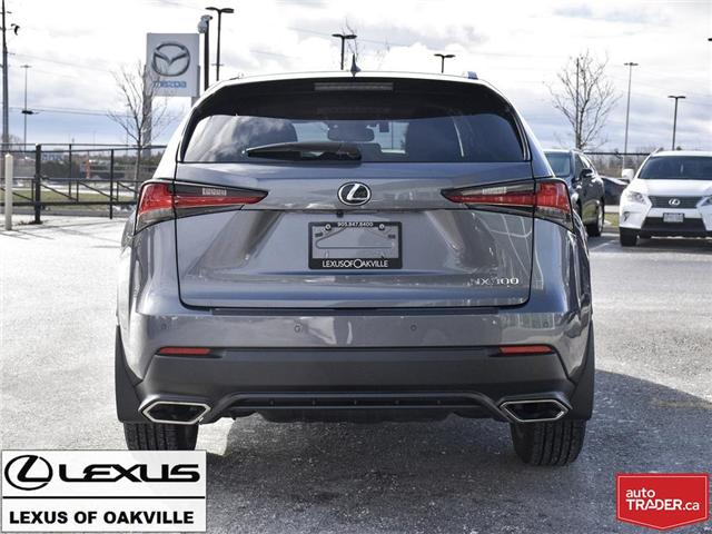 2018 Lexus NX 300 Base (Stk: UC7583) in Oakville - Image 8 of 22
