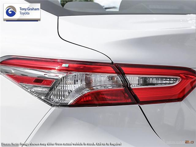 2019 Toyota Camry LE (Stk: 57922) in Ottawa - Image 11 of 23