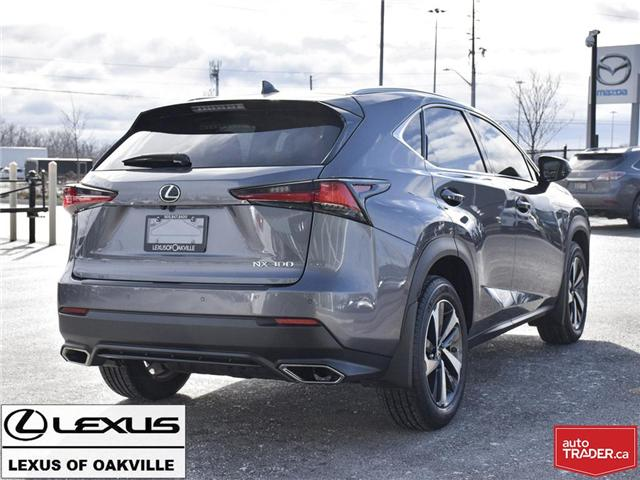 2018 Lexus NX 300 Base (Stk: UC7583) in Oakville - Image 9 of 22